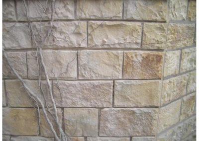 Mauerwerkssanierung (In Arbeit)