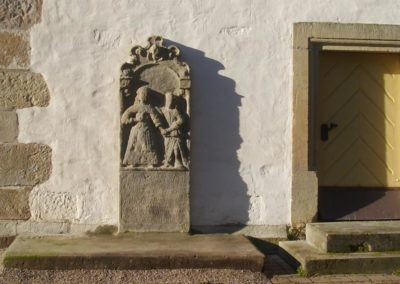 Kirche Landringhausen