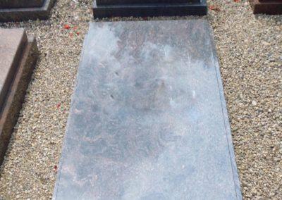 Urnengräber Granit 0019