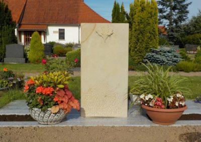 Doppelgräber Sandstein 0019