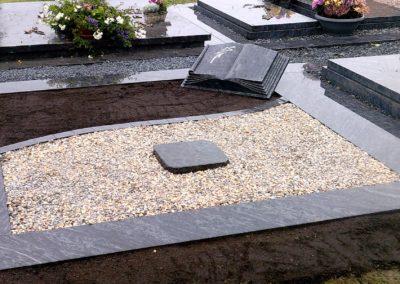 Doppelgräber Granit 0063