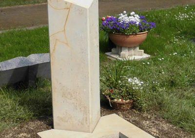 Doppelgräber Sandstein 0025
