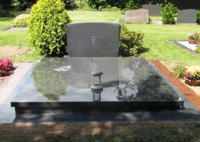 Doppelgräber Granit 0067