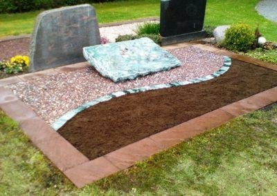 Doppelgräber Granit 0012