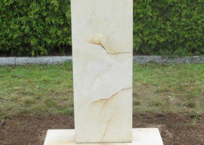 Doppelgräber Sandstein 008