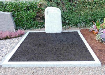 Doppelgräber Granit 0015
