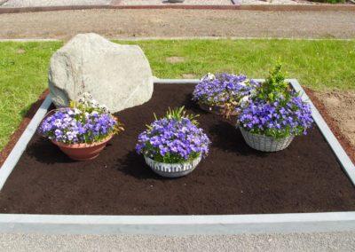 Doppelgräber Granit 0016