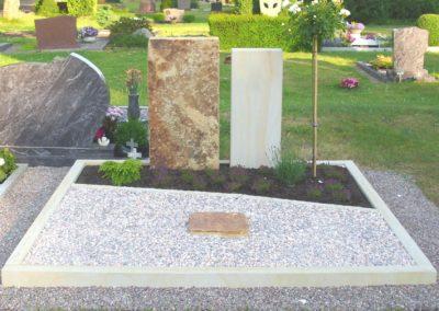 Doppelgräber Sandstein 0013