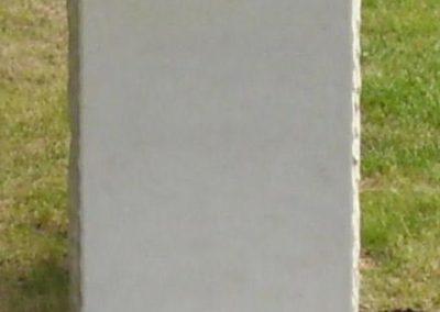 Einzelgräber Granit 0022