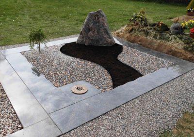 Doppelgräber Granit 0037
