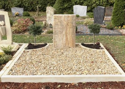 Doppelgräber Sandstein 0018