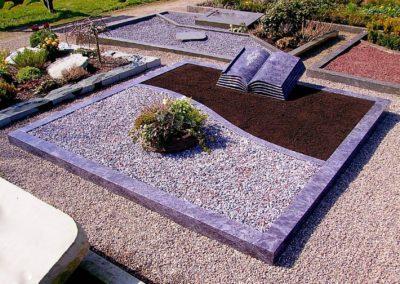 Doppelgräber Granit 0049